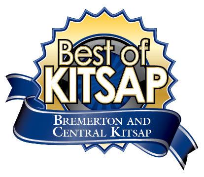 Best of Kitsap Logos