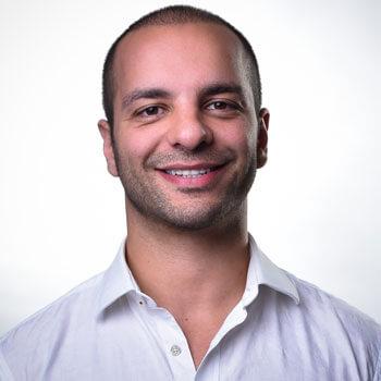 Dr Zaid Wall, Dentist