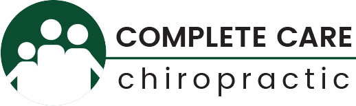 Complete Care Chiropractic logo - Home