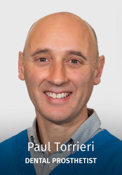 Paul Torrieri