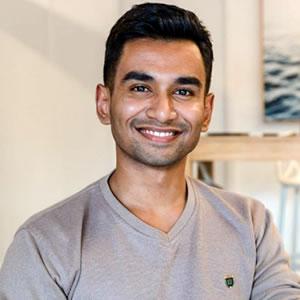 Dr Nibir Hossain (Dentist)