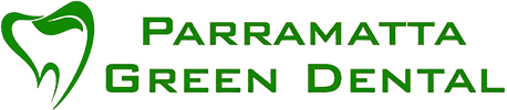 Parramatta Green Dental logo - Home