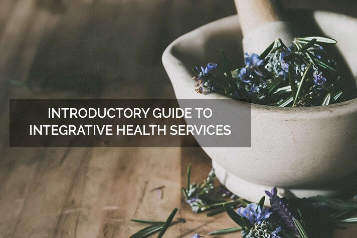 Guide to integrative health services