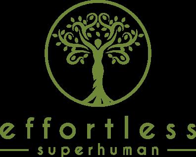 Effortless Superhuman logo - Home