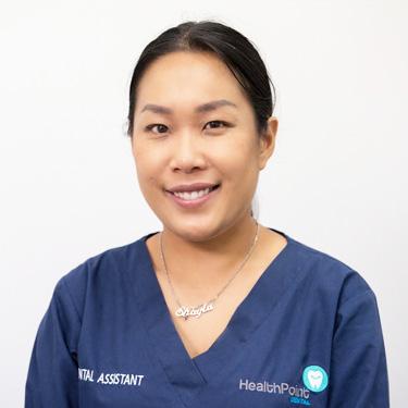 Shayla (Dental Assistant)