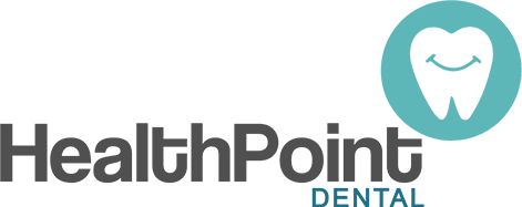 HealthPoint Dental logo - Home