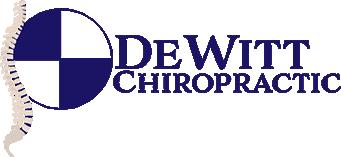 DeWitt Chiropractic logo - Home