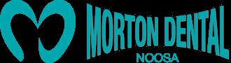 Morton Dental logo - Home