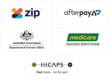 payment plan logos