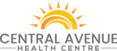 Central Avenue Health Centre logo - Home