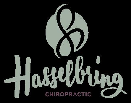 Hasselbring Chiropractic logo - Home
