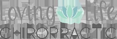 Loving Life Chiropractic logo - Home