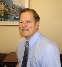 Goleta, California Chiropractor, Dr. Robert Swink