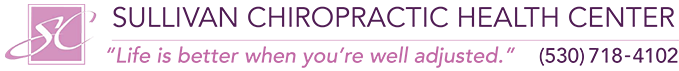 Sullivan Chiropractic logo - Home
