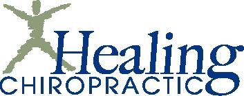 Healing Chiropractic logo - Home