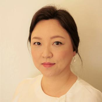 Dr Eugenie Ree, Dentist