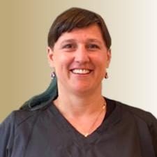 Karen Branch, Hygienist
