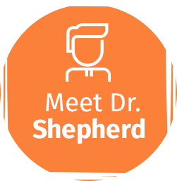meet dr shepherd