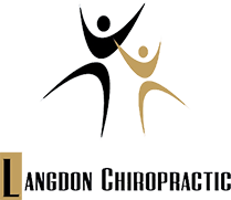 Langdon Chiropractic and Wellness Centre logo - Home