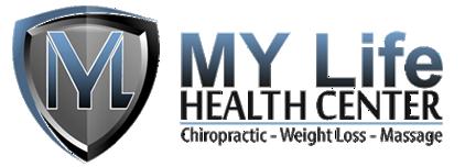 M.Y. Life Health Center logo - Home