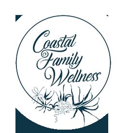 Coastal Family Wellness logo - Home