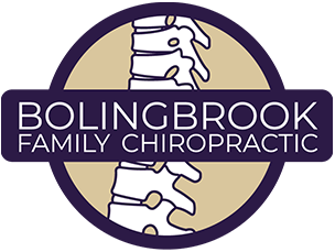 Bolingbrook Family Chiropractic logo - Home
