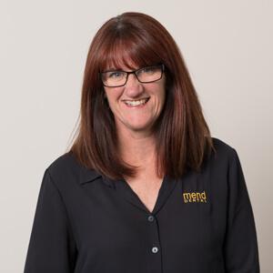 Trisha Everingham (Front Desk Reception)