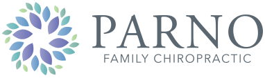 Parno Family Chiropractic logo - Home
