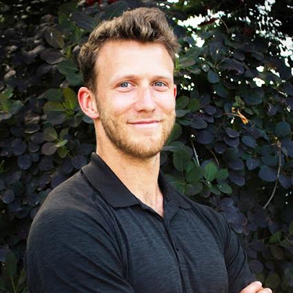 Dr Joshua Korten