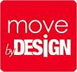 Move by Design logo