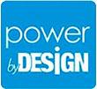 Power By Design logo