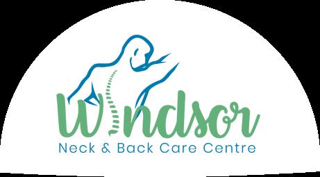 Windsor Neck & Back Care Centre logo - Home