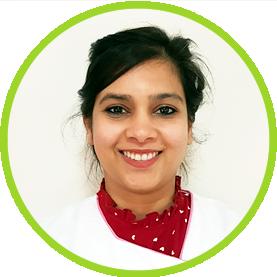 Dr Ankita Morjaria