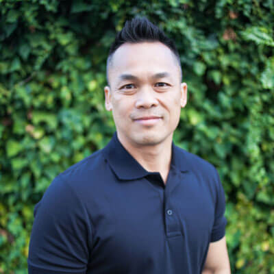 Chiropractor Livermore, Dr. Christopher Pham