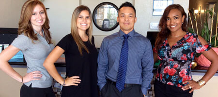 Health & Wellness Chiropractic Team