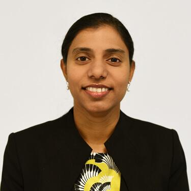 Dr Divya Nair, Dentist