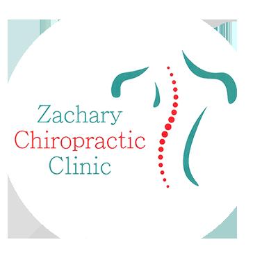 Zachary Chiropractic Clinic logo - Home