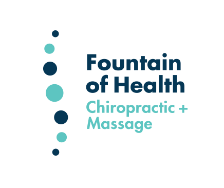 Fountain of Health Chiropractic and Massage logo - Home