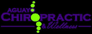 Aguayo Chiropractic & Wellness logo - Home
