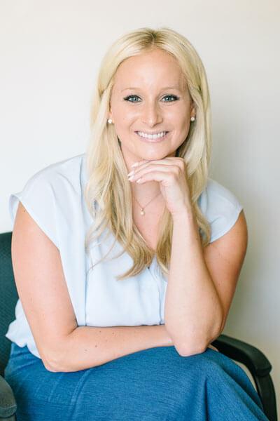 Chiropractor Hopkins, Dr. Lauren Zrust