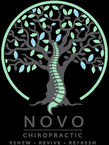 Novo Chiropractic logo - Home