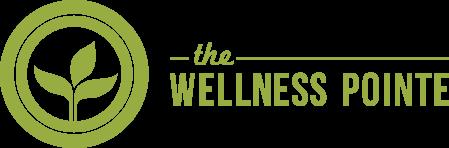 The Wellness Pointe logo - Home