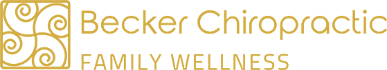 Becker Chiropractic logo - Home