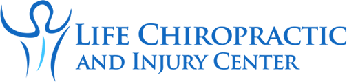 Life Chiropractic and Injury Center logo - Home