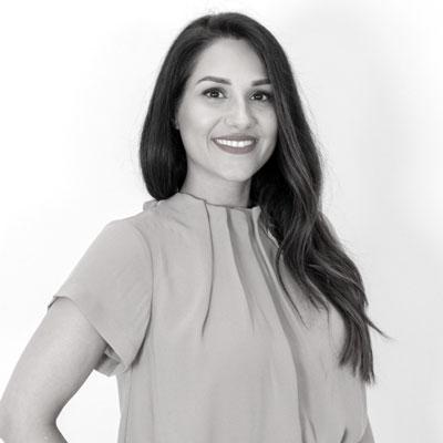 Dr Natalie Pakzamir