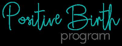 Positive Birth Program Logo