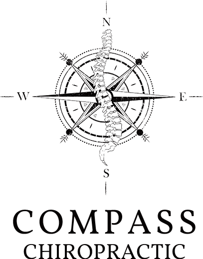 Compass Chiropractic logo - Home