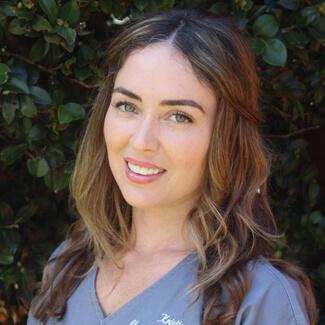 Kristin MacAndrew, Practice Manager