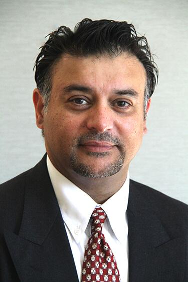 Dr Minoo Vellani, Sedation Specialist