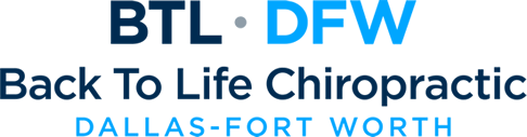 Back to Life Chiropractic DFW logo - Home